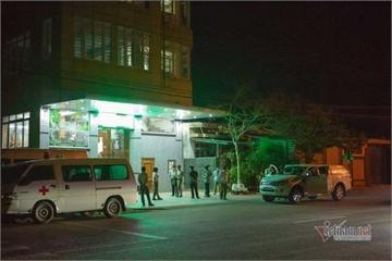 Bí thư Tỉnh ủy Quảng Trị lên tiếng vụ 'đánh tráo' người bị cách ly