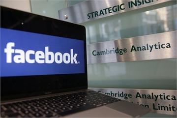 Úc kiện Facebook vi phạm dữ liệu người dùng trong vụ Cambridge Analytica