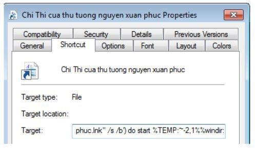 Phát hiện mã độc được phát tán qua email mạo danh thông báo của Thủ tướng về dịch Covid-19   Cảnh giác với mã độc được phát tán qua email mạo danh thông báo của Thủ tướng về dịch Covid-19