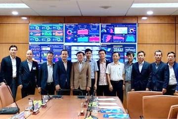 VNPT sẽ xây dựng Trung tâm điều hành thông minh tại Kon Tum và mở rộng mô hình cho nhiều tỉnh, thành