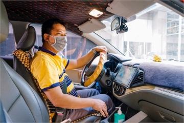 Doanh nghiệp gọi xe thực hiện khai báo y tế, tìm sẵn phương án cho nhân viên làm việc tại nhà trong mùa dịch Covid -19