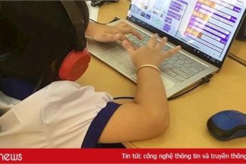Doanh nghiệp công nghệ mở cuộc thi lập trình chủ đề phòng dịch Covid-19 cho học sinh