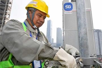 MobiFone tuyên bố thử nghiệm thành công và sẵn sàng triển khai mạng 5G