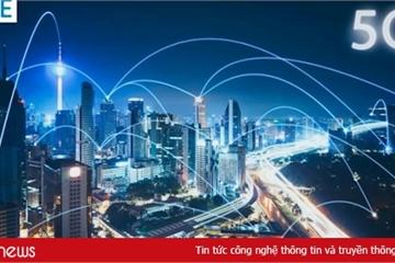 ZTE - Nhà cung cấp các hệ thống viễn thông tiên tiến