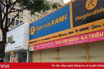 Đóng cửa siêu thị Điện máy Xanh Đà Nẵng sau ca nhiễm Covid – 19 số 35