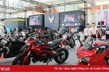 Triển lãm Vietnam AutoExpo 2020 chính thức bị hủy do dịch Covid – 19