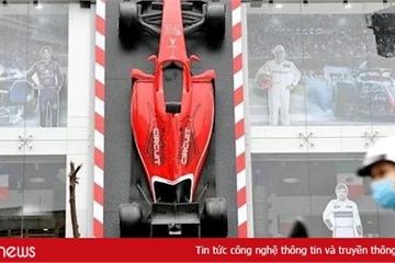 Chặng đua F1 tại Việt Nam liệu có bị hủy vì dịch Covid – 19?