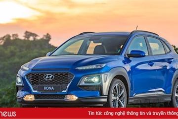 Giá Hyundai Grand i10, Elantra và KONA giảm tới 40 triệu đồng