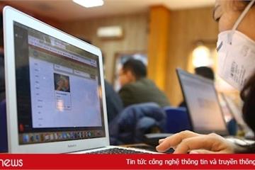 Học trực tuyến sẽ dần thay thế các lớp học offline truyền thống