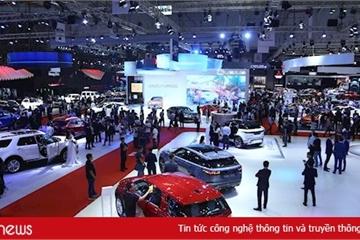 Xe nhập khẩu vào Việt Nam tăng gấp 3, loạt xe giá rẻ sắp ra mắt