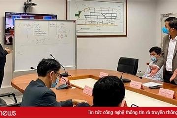 Ngừng lấy mẫu xét nghiệm Covid-19 tại sân bay Nội Bài từ ngày 19/3