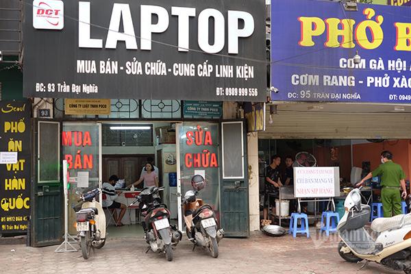 Vì sao nhiều cửa hàng linh kiện máy tính vẫn cố tình mở bán?