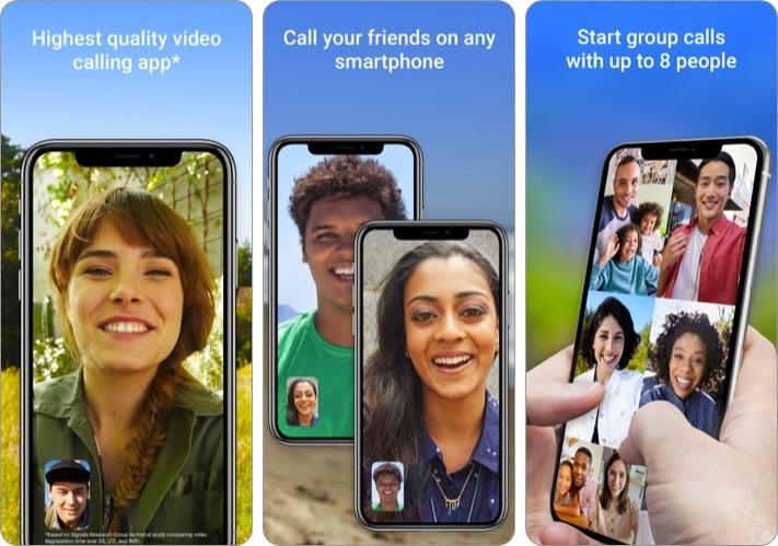 Top 7 ứng dụng miễn phí tốt nhất thay thế cho Zoom