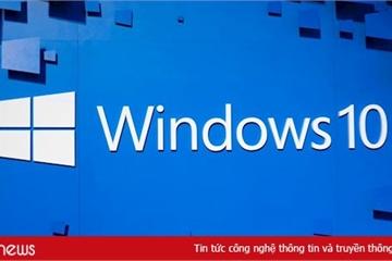 Một tỷ thiết bị đang chạy Windows 10