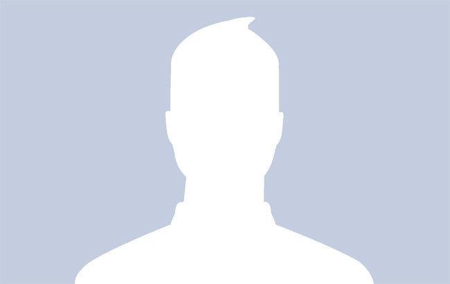 """Dân mạng """"đu trend"""" Facebook, đổi avatar thành mặt trắng"""