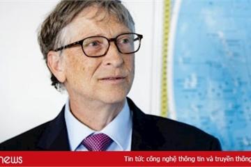 """Bill Gates: Các nước """"đóng cửa"""" vì Covid-19 có thể khôi phục trong vài tuần"""