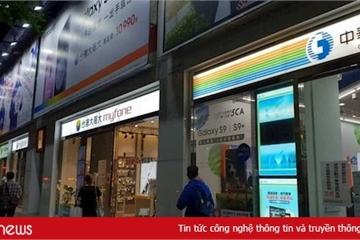 Hai nhà mạng hàng đầu Đài Loan chọn Ericsson và Nokia làm nhà cung cấp thiết bị 5G