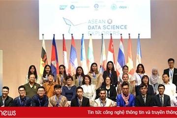 Khuyến khích giới trẻ dùng dữ liệu để thay đổi thế giới tại 10 nước ASEAN