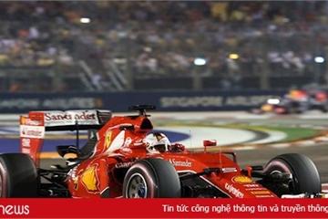 F1 lên lịch chặng đua mới tại Việt Nam, khách hàng có thể được hoàn tiền vé cũ