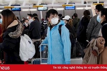 Trung Quốc dùng big data quản lý dòng người hồi hương tránh dịch