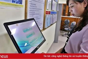 Bộ Xây dựng sẽ cung cấp 20 dịch vụ công trực tuyến mức 4 trong năm 2020
