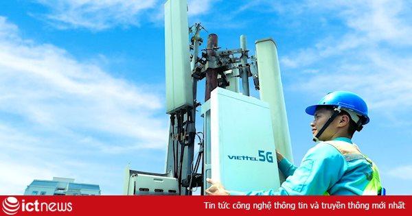 Thúc đẩy dịch vụ trực tuyến, Bộ TT&TT đề nghị nhà mạng đẩy nhanh thương mại hóa 5G