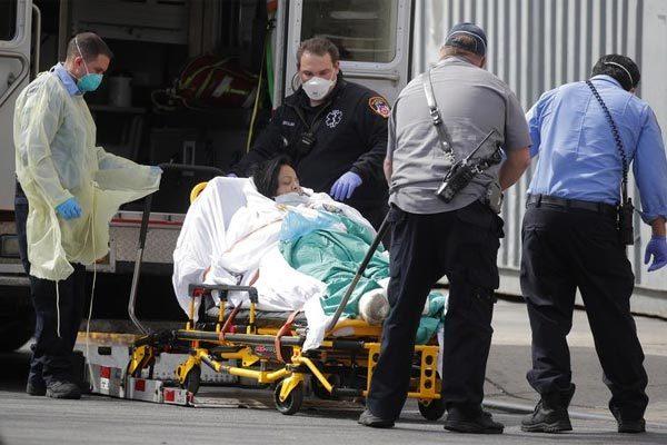 Thế giới hơn 69.000 chết vì Covid-19, Mỹ chuẩn bị cho 'tuần cam go nhất'