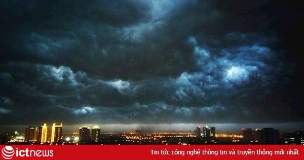 Dự báo thời tiết ngày 23/3: Miền Bắc có thể mưa đá
