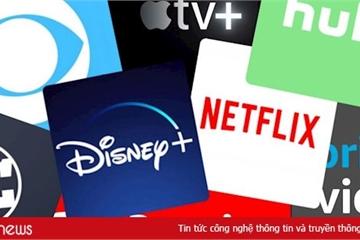 Hàng loạt dịch vụ xem video theo yêu cầu giảm chất lượng phát, đáp lời kêu gọi của châu Âu