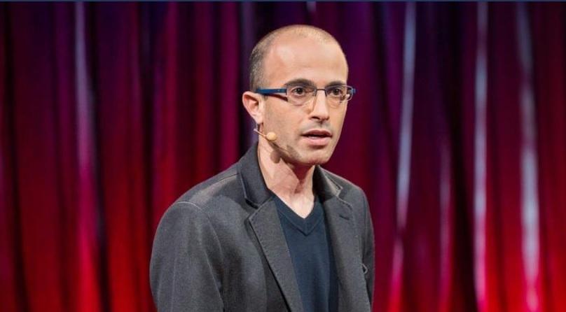 Yuval Noah Harari: 'Thế giới sẽ ra sao sau đại dịch coronavirus?'