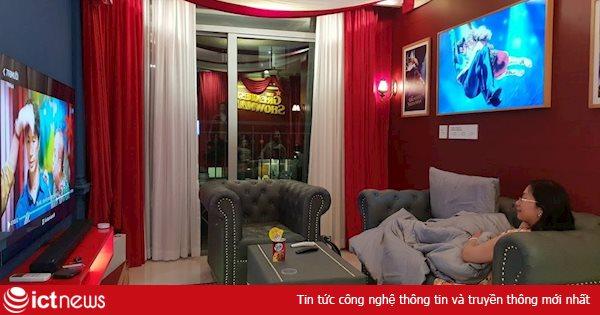Người Việt xem phim và tin tức tăng mạnh trong mùa dịch Covid-19