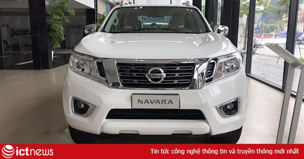 Loạt xe Nissan giảm giá tới 60 triệu đồng
