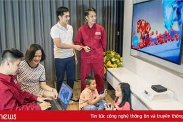 Cuối năm 2020, Việt Nam sẽ chuyển hoàn toàn sang truyền hình số