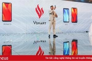 Forbes: Điện thoại Vsmart đang chiếm thị phần của các hãng điện thoại Trung Quốc