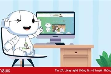 Hướng dẫn sử dụng VioEdu dành cho học sinh
