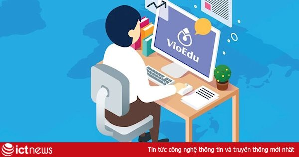 Hướng dẫn sử dụng VioEdu dành cho phụ huynh