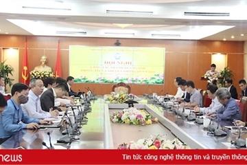 """Bộ trưởng Bộ TT&TT: """"Dịch Covid-19 là dịp để chuyển đổi số lĩnh vực thanh tra"""""""