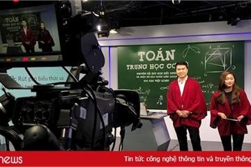 Địa chỉ học trực tuyến trên truyền hình của VTVcab