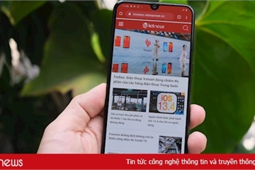 Trên tay Samsung Galaxy M31: Smartphone mãnh thú với viên pin khủng trong phân khúc tầm trung