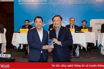 MobiFone nhận giải thưởng nhà mạng chăm sóc khách hàng tốt nhất