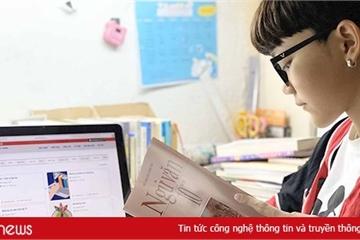 Bộ GD&ĐT công nhận kết quả học qua Internet, trên truyền hình của học sinh phổ thông