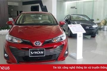 Các đại lý ô tô tại Hà Nội đồng loạt đóng cửa vì Covid – 19