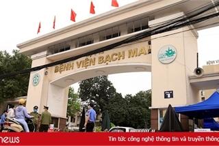 Các nhà mạng nhắn tin đề nghị người dân khám tại viện Bạch Mai từ 12/3 thực hiện cách ly