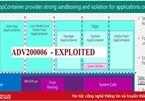 Cách khắc phục lỗ hổng bảo mật thư viện ATMFD.DLL của hệ điều hành Windows