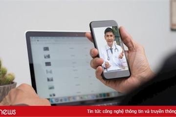 Bộ TT&TT sẽ hỗ trợ Bộ Y tế giải pháp khám bệnh từ xa cho các cơ sở y tế