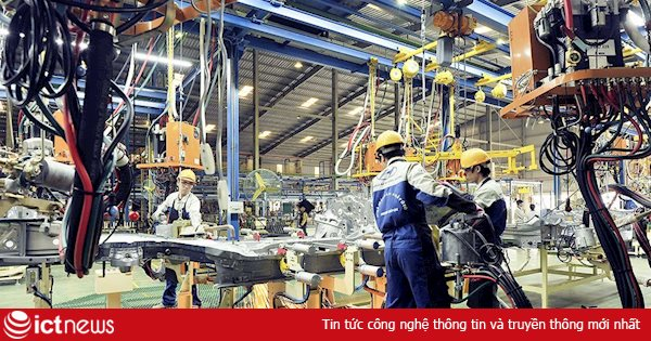 Honda và Hyundai tạm dừng sản xuất xe tại Việt Nam