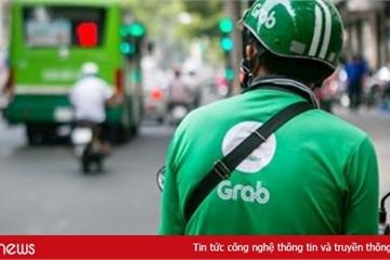 Hà Nội: Grab, GoViet đồng loạt dừng dịch vụ xe ôm, dịch vụ giao hàng và đồ ăn vẫn được duy trì