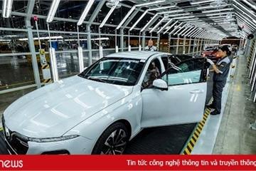 VinFast tạm dừng sản xuất xe từ 6/4, kế hoạch ra mắt loạt sản phẩm mới sẽ ra sao?