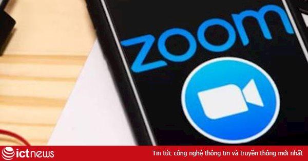Cục An toàn thông tin khuyến cáo cơ quan nhà nước không nên dùng Zoom