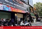 TPHCM: Nhiều chuỗi điện thoại nhỏ đóng cửa, đẩy mạnh bán online